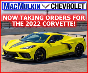 MacMulkin Chevrolet - The Second Largest Corvette Dealer in the Country!